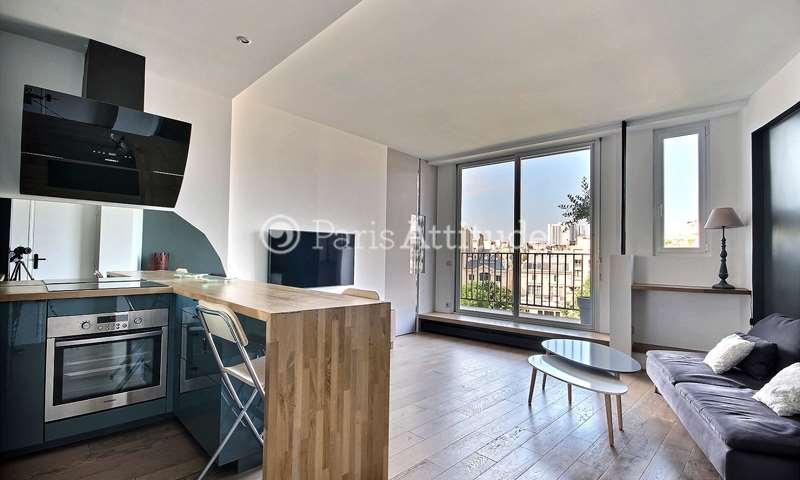 Aluguel Apartamento 1 quarto 43m² rue d Assas, 75006 Paris