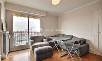 Rent Apartment 2 Bedrooms 53m² rue de la Duee, 20 Paris