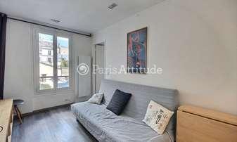 Aluguel Apartamento 1 quarto 30m² rue Caroline, 17 Paris
