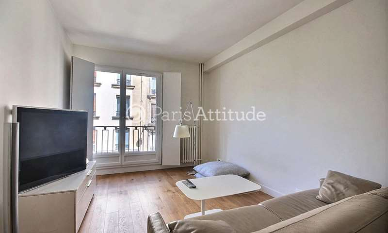 Rent Apartment 2 Bedrooms 65m² boulevard Pereire, 75017 Paris