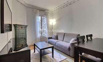 Rent Apartment 1 Bedroom 47m² rue Oberkampf, 11 Paris