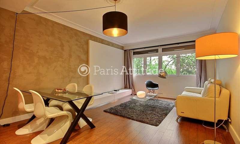 Location Appartement 2 Chambres 61m² rue de la Tombe Issoire, 14 Paris