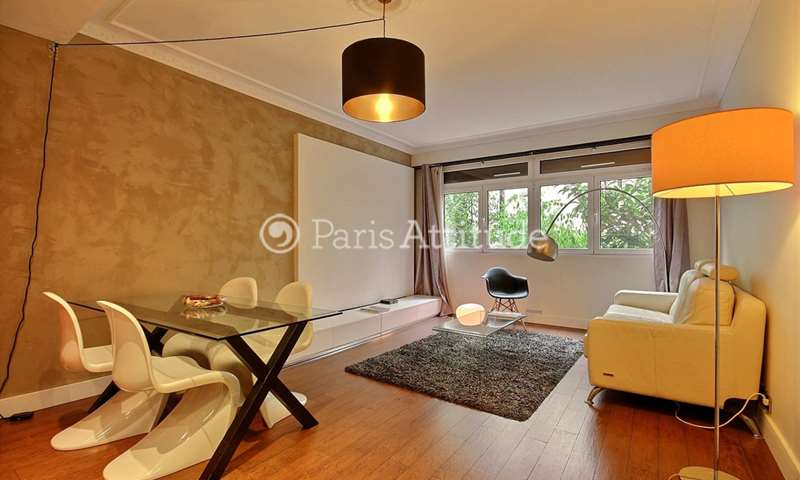 Rent Apartment 2 Bedrooms 61m² rue de la Tombe Issoire, 14 Paris