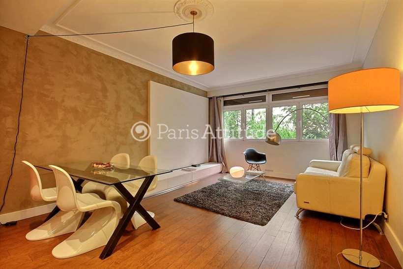 Aluguel Apartamento mobiliado 2 quartos 61m² rue de la Tombe Issoire, 75014 Paris