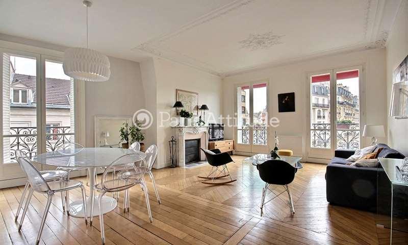 Location Appartement 3 Chambres 107m² rue du Cherche Midi, 15 Paris