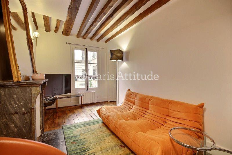Aluguel Apartamento mobiliado 2 quartos 64m² rue du Bac, 75007 Paris