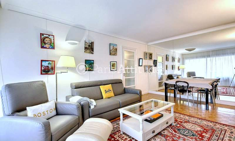 Rent Apartment 2 Bedrooms 63m² rue Saint Dominique, 7 Paris