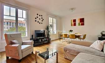 Rent Apartment 3 Bedrooms 84m² villa de la Tourelle, 94160 Saint Mandé