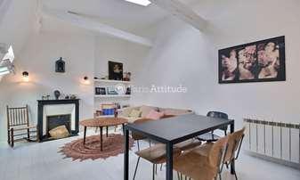 Aluguel Apartamento 2 quartos 51m² rue Taylor, 10 Paris