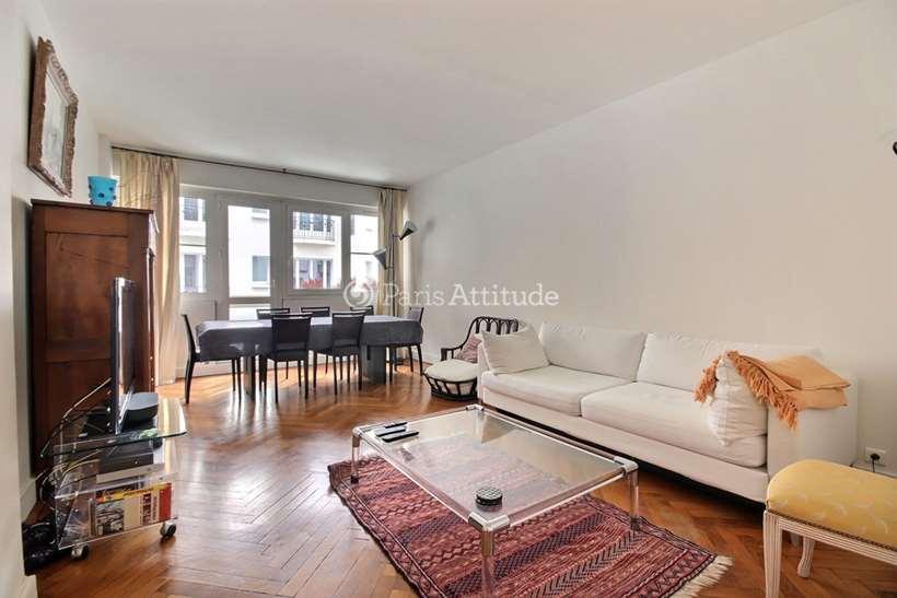 Louer Appartement meublé 1 Chambre 58m² rue des Patures, 75016 Paris