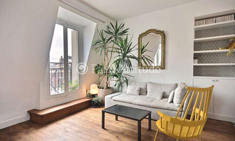 Rent Apartment 1 Bedroom 43m² rue Benard, 75014 Paris