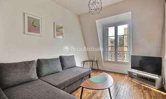 Rent Apartment 1 Bedroom 26m² rue Linois, 15 Paris
