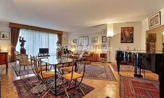 Aluguel Apartamento 2 quartos 118m² avenue Paul Doumer, 16 Paris