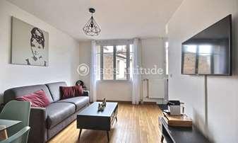Rent Apartment Studio 22m² quai Louis Bleriot, 16 Paris