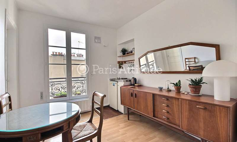 Rent Apartment 1 Bedroom 30m² rue du Bourg Tibourg, 4 Paris