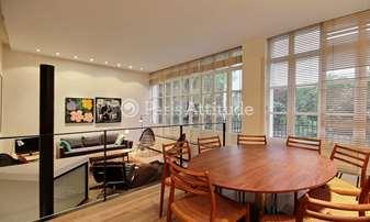 Rent Loft 1 Bedroom 103m² rue Charlot, 3 Paris