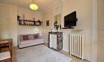 Aluguel Apartamento 1 quarto 32m² rue de Quatrefages, 5 Paris