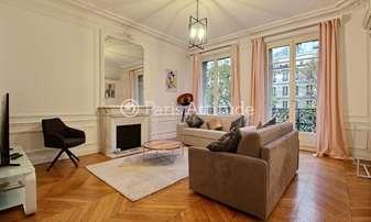 Aluguel Apartamento 3 quartos 138m² avenue des Ternes, 17 Paris