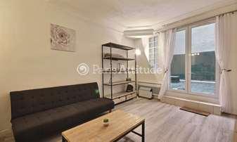 Aluguel Apartamento 1 quarto 39m² rue de Marseille, 10 Paris