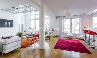 Aluguel Apartamento 2 quartos 104m² Allée Claude Monet, 92300 Levallois Perret