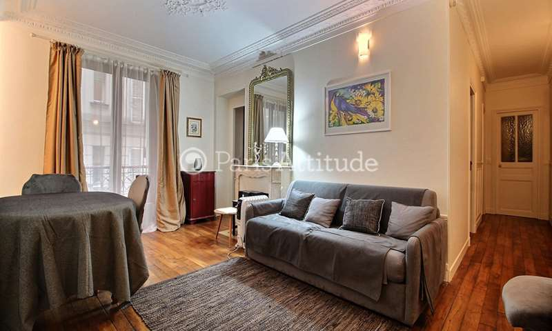 Rent Apartment 2 Bedroom 54m² boulevard Pasteur, 75015 Paris