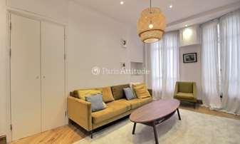 Rent Apartment 2 Bedrooms 56m² rue Leon Vaudoyer, 7 Paris