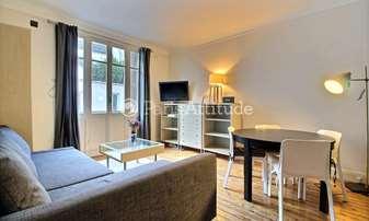 Aluguel Apartamento 1 quarto 50m² rue Saint Didier, 16 Paris