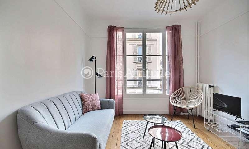 Location Appartement 1 Chambre 38m² rue de l Abbe Groult, 15 Paris