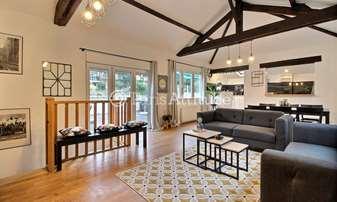 Rent Houseboat 3 Bedrooms 90m² boulevard Bourdon, 92200 Neuilly sur Seine