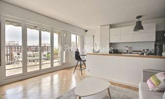 Location Appartement 1 Chambre 46m² rue de Picpus, 12 Paris