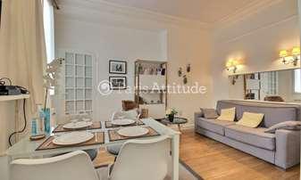 Location Appartement 1 Chambre 34m² rue du Château, 14 Paris