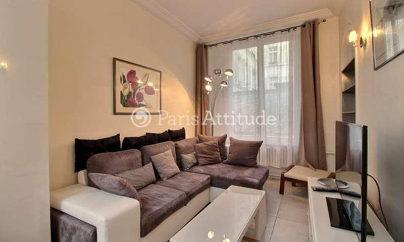 Rent Apartment 1 Bedroom 51m² rue d Alger, 75001 Paris