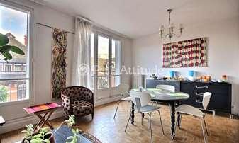 Aluguel Apartamento 2 quartos 76m² rue Santerre, 12 Paris