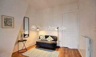 Rent Apartment 1 Bedroom 34m² rue Bardinet, 14 Paris