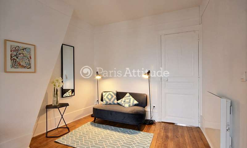 Rent Apartment 1 Bedroom 34m² rue Bardinet, 14 Paris