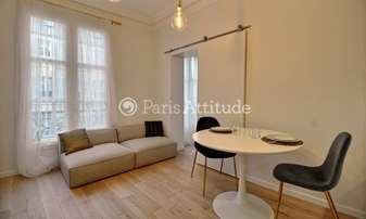 Aluguel Apartamento 1 quarto 32m² rue Greffulhe, 8 Paris