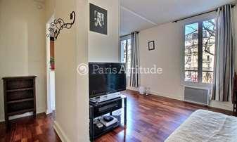 Location Appartement 1 Chambre 38m² boulevard Exelmans, 16 Paris