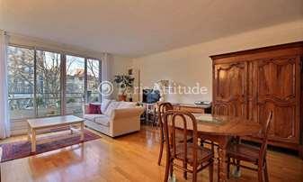 Rent Apartment 3 Bedrooms 90m² rue de Croulebarbe, 13 Paris
