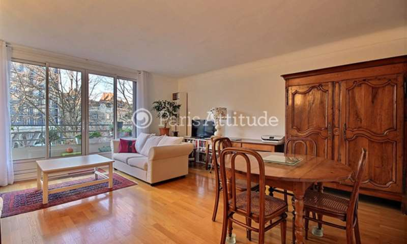 Rent Apartment 3 Bedroom 90m² rue de Croulebarbe, 75013 Paris