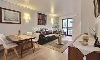 Location Appartement 2 Chambres 52m² rue Ordener, 18 Paris