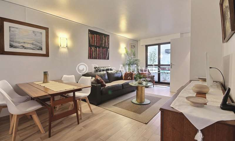 Aluguel Apartamento 2 quartos 52m² rue Ordener, 18 Paris