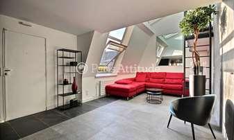 Location Appartement 1 Chambre 57m² Rue des princes, 92100 Boulogne Billancourt