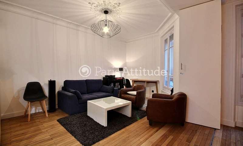 Rent Apartment 2 Bedrooms 48m² rue Morere, 14 Paris