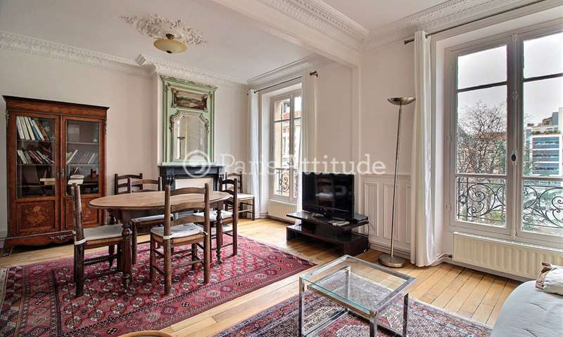 Location Appartement 1 Chambre 45m² rue de Vaugirard, 15 Paris