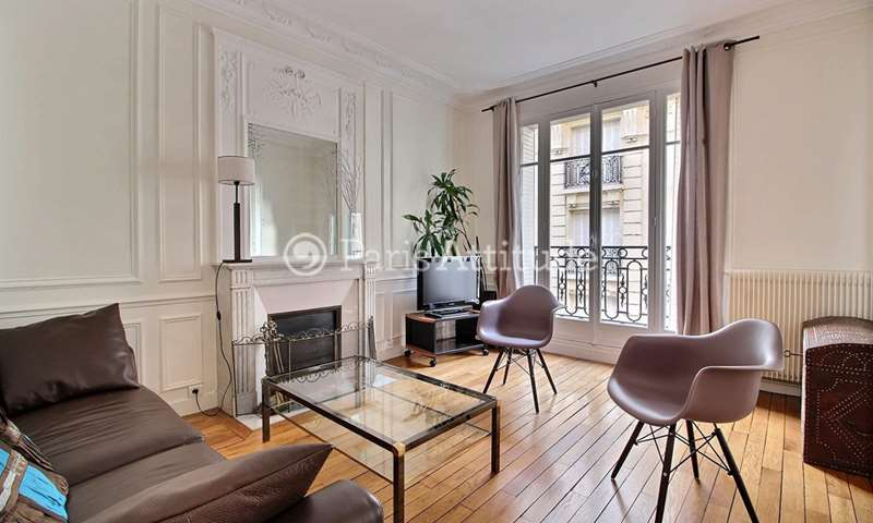 Rent Apartment 2 Bedroom 73m² Villa Blaise Pascal, 92200 Neuilly sur Seine