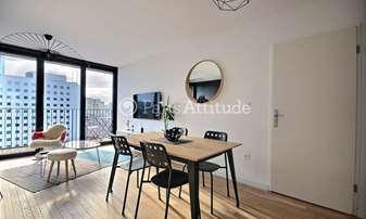 Rent Apartment 2 Bedrooms 64m² jardin de l Arche, 92000 Nanterre