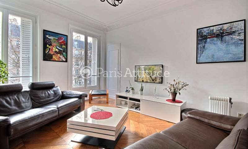 Rent Apartment 2 Bedrooms 82m² boulevard Voltaire, 11 Paris