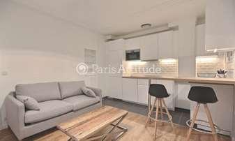 Location Appartement 1 Chambre 35m² avenue de La Motte Picquet, 7 Paris