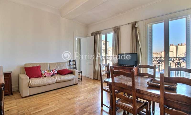 Rent Apartment 1 Bedroom 44m² avenue de l Opera, 75001 Paris