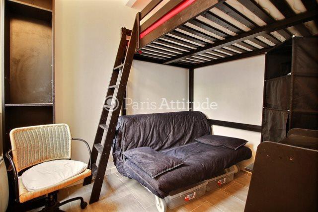 Aluguel Apartamento mobiliado Quitinete 15m² rue de Berulle, 94160 Saint Mandé